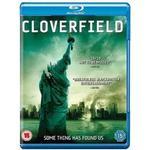 Cloverfield Filmer Cloverfield [Blu-ray] [2008] [Region Free]